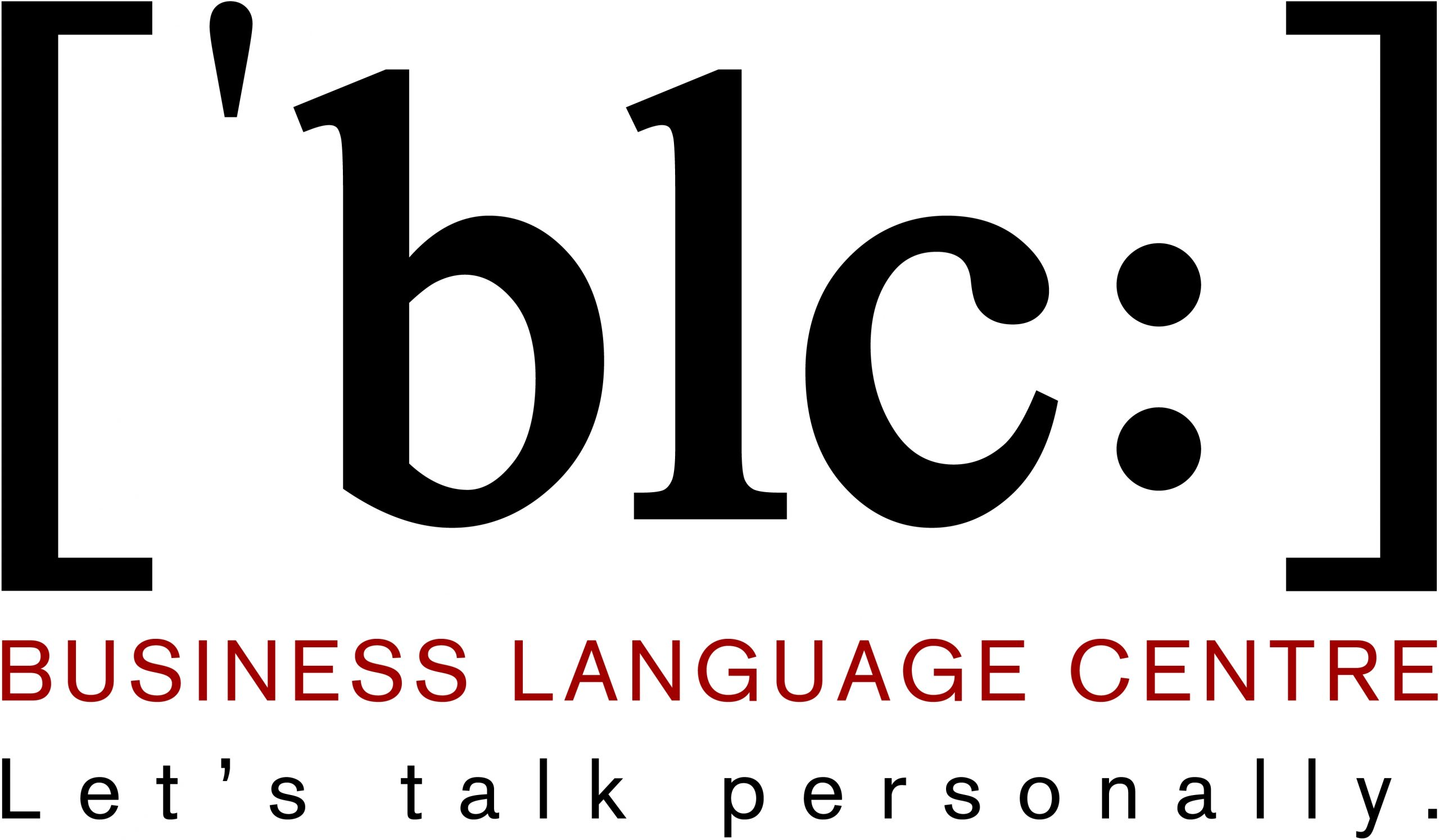 BLC Business Language Centre